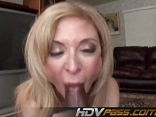 Hdvpass blonde milf gets pounded...
