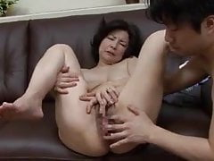 Asian Japanese Mature Sexual Fantasies With Not Nephew Fulfilled