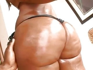 The best booty...