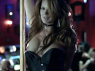 Natasha alam and pole...