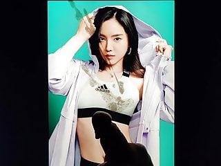 Cum Tribute – Naeun (Apink)