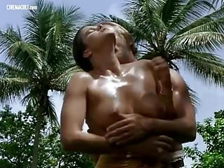 Demetra Hampton Nuda di Kreola