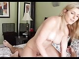 Stepmom & Not Her Stepson Affair 13