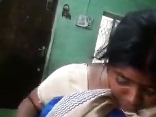 Tamil aunty...