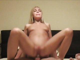 German wife...