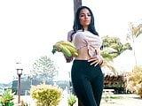 CARNE DEL MERCADO - Sexy Latina tastes dick and gets fucked