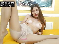 webcam girl pantyhose & legsPorn Videos