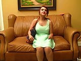 18 year old on casting couch tells all
