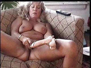 Andra june materbates porn...