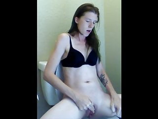 Squirting Fingering Teen video: Wet Amateur Orgasms 3