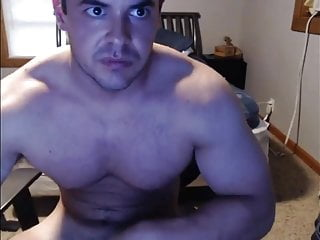 muscle tease