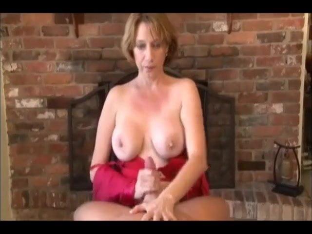 German Redhead Big Tits