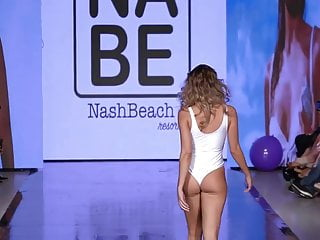 Resortwear Fashion Beach Nash Bikini