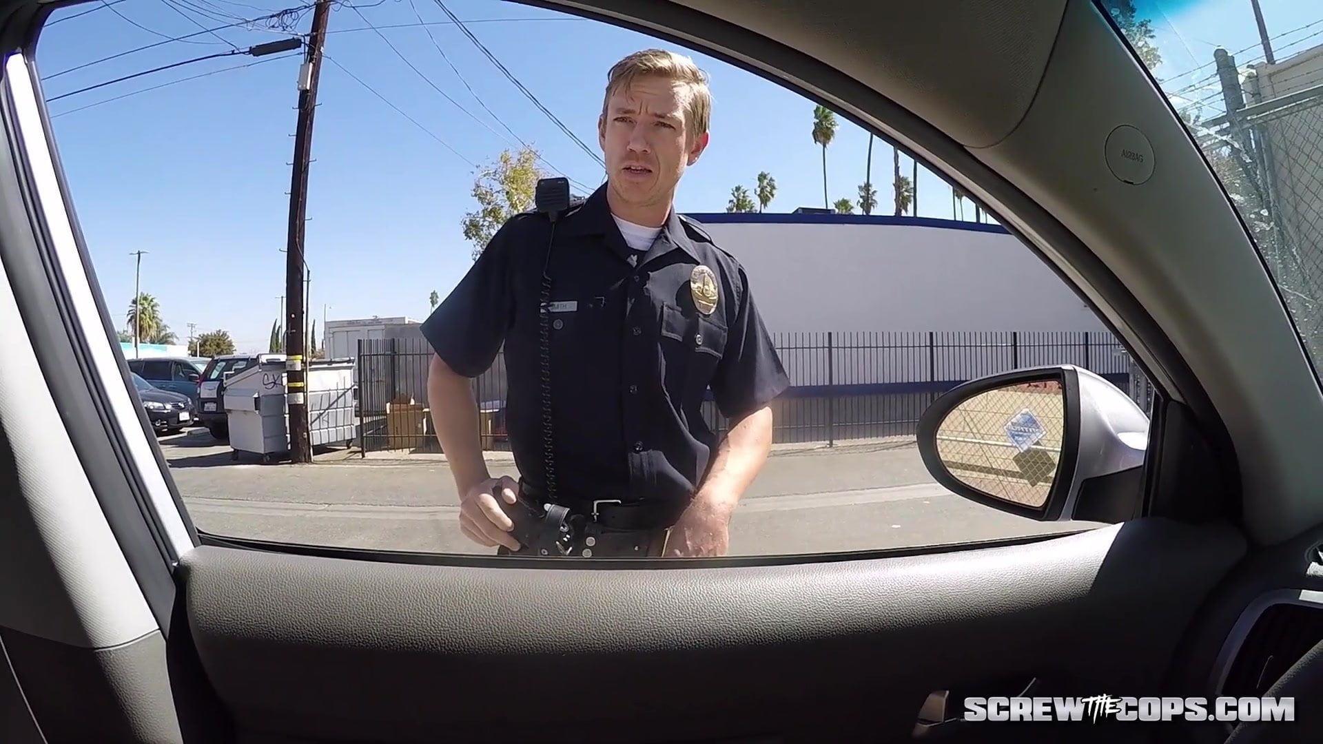 Caught Public Jacking Off