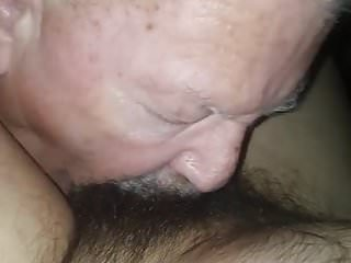 Daddy bear cock...