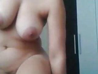 Naked milf...