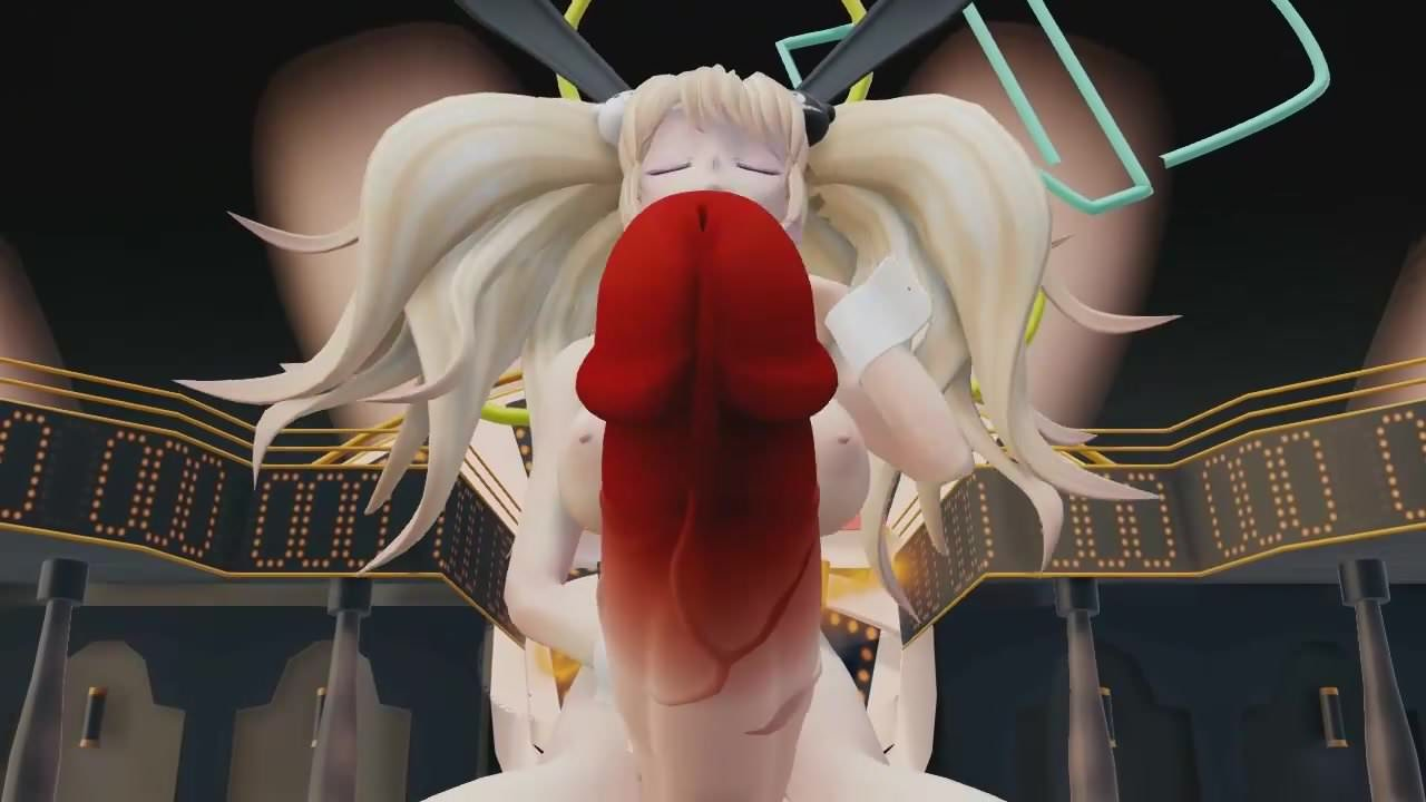 Virtual Sex Impregnation Girl