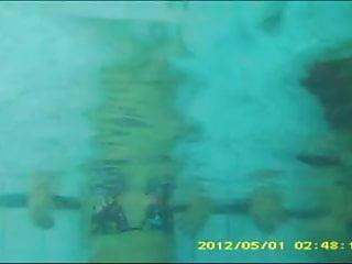 Candid Underwater Mix 3