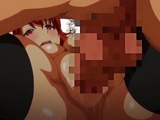 New japanese porn anime...