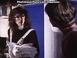 Kay Parker, Richard Pacheco in sex with a hot maid in a