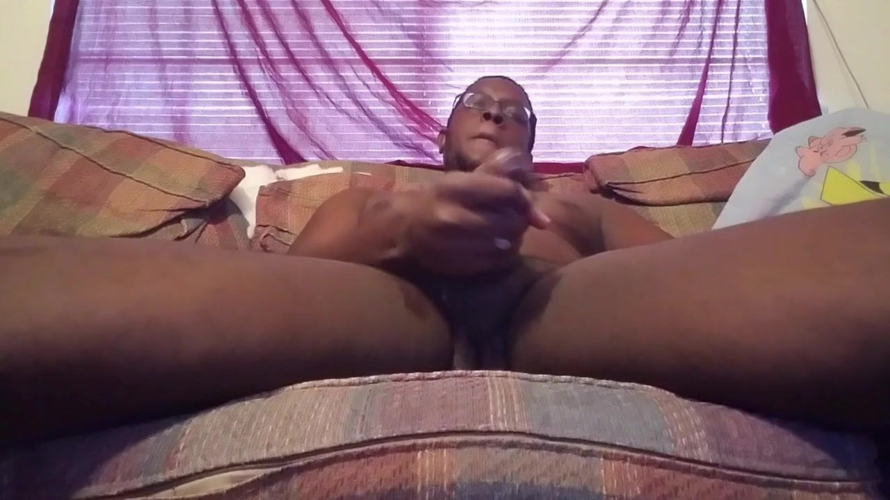 Ebony Teen Casting Couch