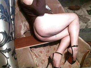 Sexy legs evy fucking ass...