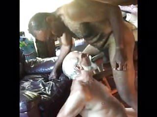 Blowjob and eat cum...