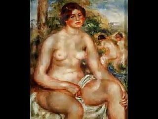 Nude girls of remoir...