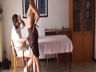Humilation clarissa amp blowjob sex after...
