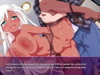 Sakura succubus episode 1 from hell to heaven...