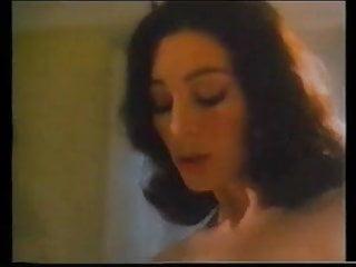 Annette Haven classic scene