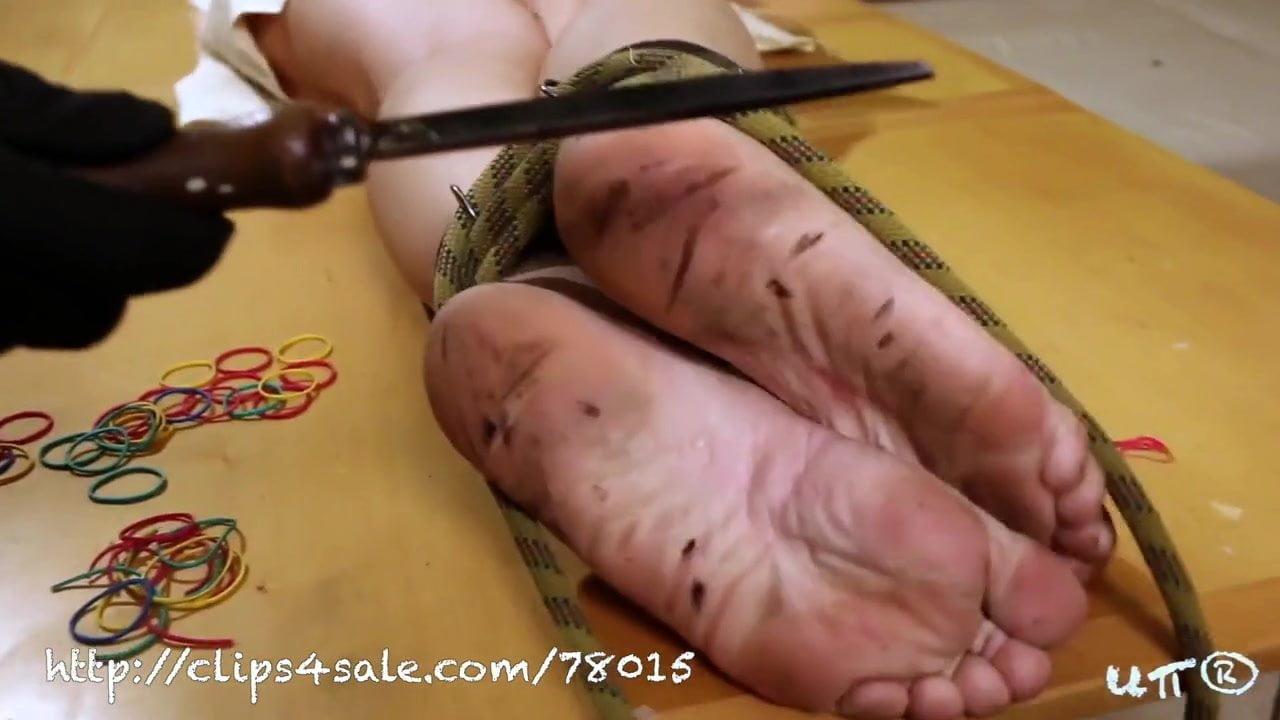 Asian Lesbian Milf Feet