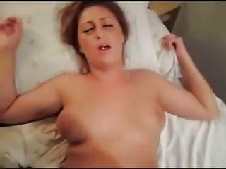 Biggest cock for her