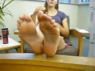 Soles in the Library