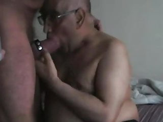 Gay mature for Big cock