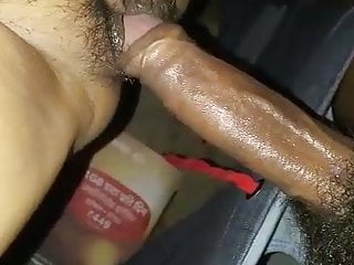 Mature Fucking on and Cumming Pussy Indian