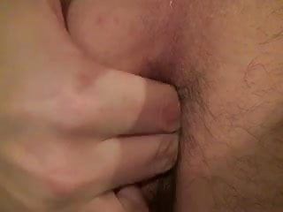 Boy fingering with sound...