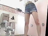 Full body college girl nude