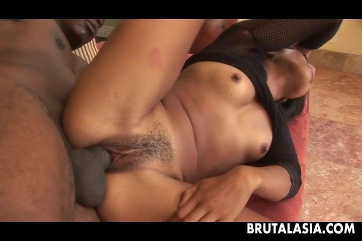 Intense Female Orgasm Ebony