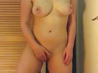 Cute Sexy Blonde Slave