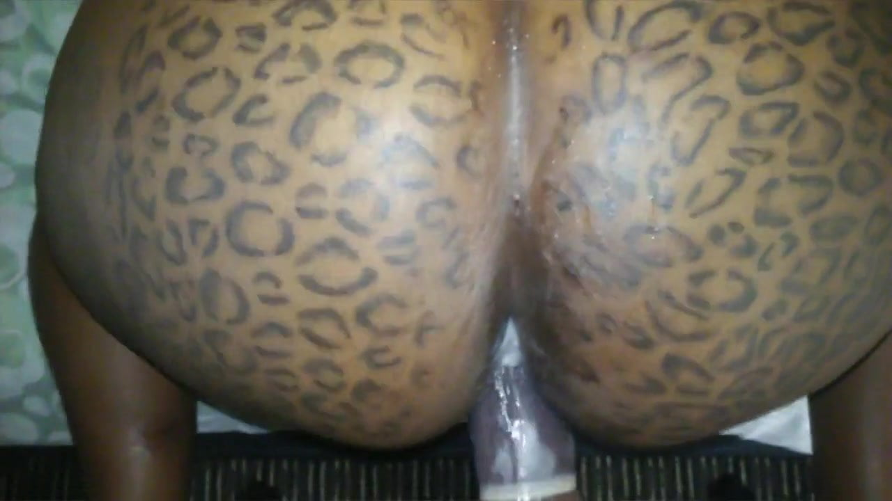 Big Booty Latina Creamy