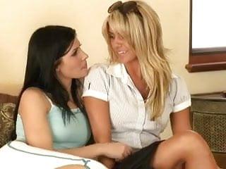 Lascivious Lesbian Love 18