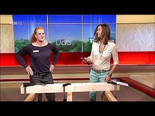 Schneider nude inka German TV
