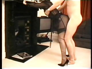 Is this amateur sex clip ever made...