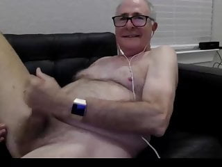 Handsome texas grandpa...