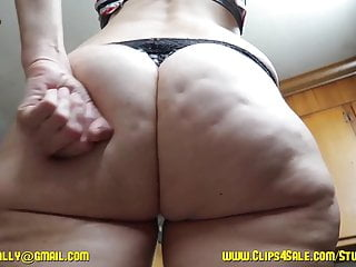 Cool butt...