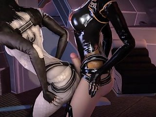 3d miranda lawson 039 is really nice futanari...