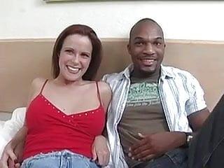 Amateur amp married interracial couple...