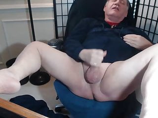 grandpa (Russforyou) webcam show
