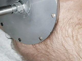 سکس گی Three bangs for my butt on my machine part1 sex toy hd videos anal  amateur